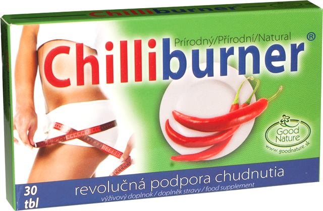 chilli-burner