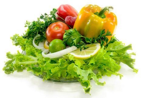 protikvasinková dieta