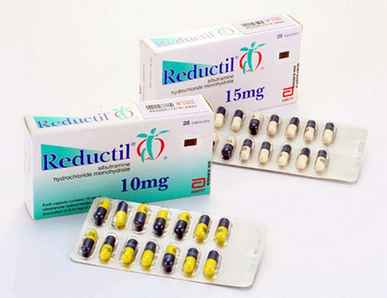 Reductil-15-mg