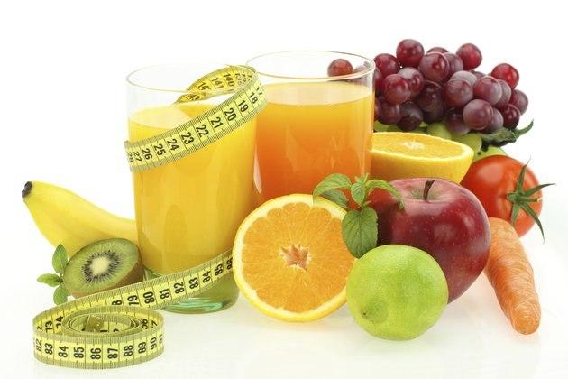 ovocna-dieta recepty