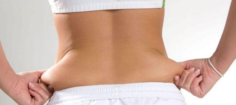 Jak zhubnout z břicha