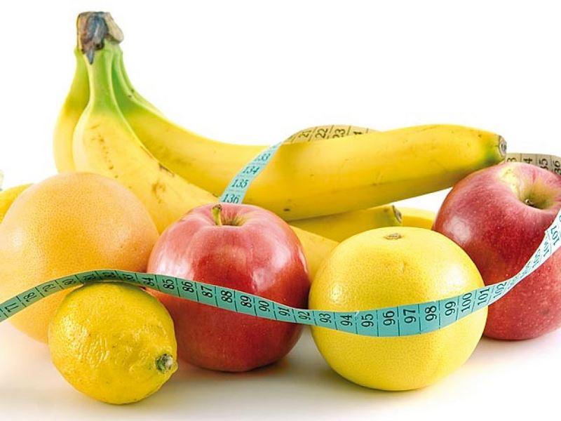 ovoce na hubnuti