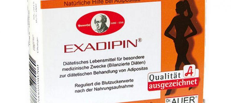 Exadipin