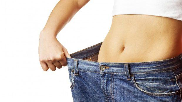 jak zhubnout 5 kil