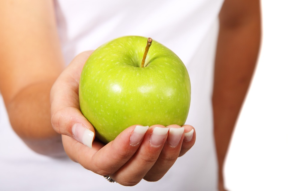 Jablečná dieta - zkušenosti 48bc83d2f5