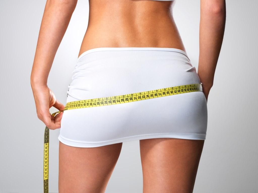 Jak zhubnout z boků?